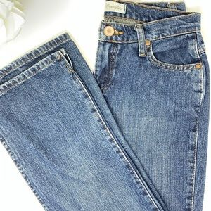 Wrangler • Cowgirl Cut Jeans • Size 3/4 x 32